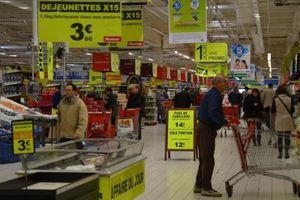 Grande-Synthe : Auchan renonce à ouvrir le dimanche matin