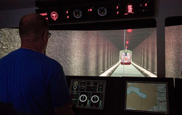 Le gouvernement norvégien donne son accord à la construction du premier tunnel à paquebots au monde