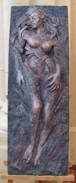 Exposition du 17.09 au 7.10.2011 à la Chapelle des Bénédictines de Saint-Jean-d'Angély. Georges Charpentier, sculpteur, est le parrain. Jean-Pierre Blanchard, invité d'honneur, sera présent le 22.09