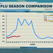 What Happened to the Flu Season? Epidemiologist Says the Flu Has Been Reclassified as COVID-19