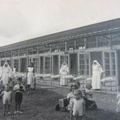 Des milliers de bébés ont été utilisés comme cobayes pour la vaccination dans les années 1930