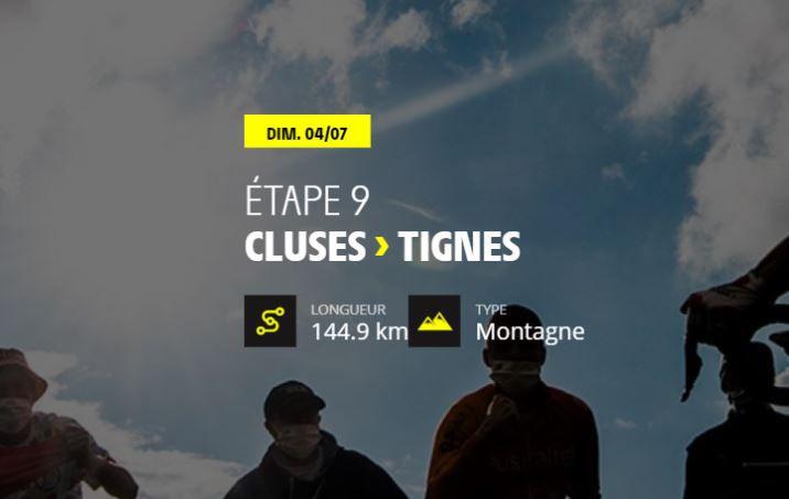 Tour de France 2021 à la TV : 9ème Etape dimanche, sur quelles chaînes et à quelle heure ?