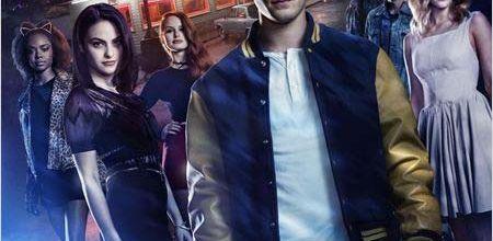 Riverdale : ce nouveau tant attendu mix Gossip Girl / Vampire Diaries