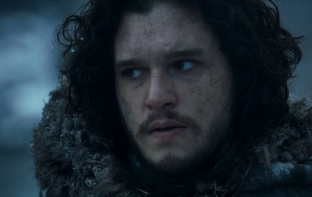 Critiques Séries : Game of Thrones. Saison 3. Episode 5. Kissed by Fire.