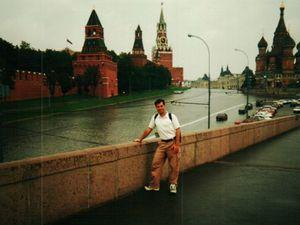 1999 fin août Back to USSR