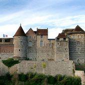 Ville de Dieppe - découvrir Dieppe - le patrimoine architectural