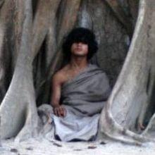 Tiens voilà du Bouddha