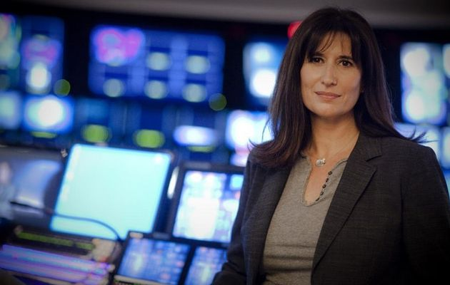 Catherine Nayl (ex-TF1) va prendre la direction de l'information de France Inter