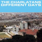 Different Days par The Charlatans sur Apple Music