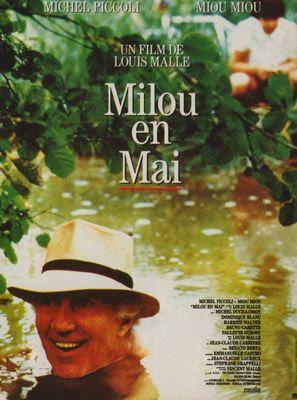 Milou en mai de Louis Malle