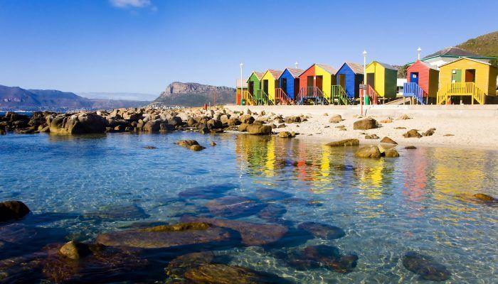 Espectaculares imágenes de Ciudad del Cabo, Sudáfrica.- El Muni.