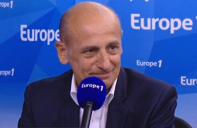 Quand Jean-Michel Aphatie soutient Gaspard Glanz après son arrestation par la police (Vidéo)
