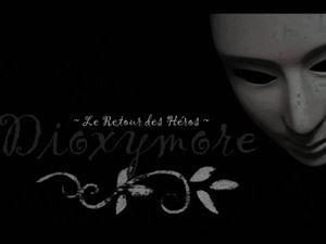 dioxymore, une bien belle découverte musicale et un vrai voyage musical
