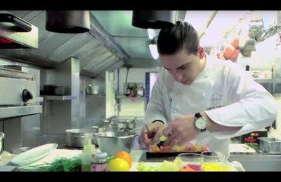Le 21 mars, la gastronomie française s'invite à Tunis dans le cadre de Gout de France/Good France célébré sur les cinq continents par 2000 chefs en 2000 menus