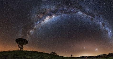 Mesures de l'univers