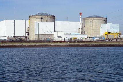 Le nucléaire fait barrage à un autre projet énergétique de société, par delà l'énergie, le maintien de la vie !