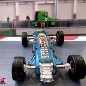 229-B FERRARI F1 RACER MAJORETTE 1/55 - car-collector.net