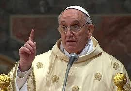 Le pape François à Strasbourg : « je vous exhorte pour que l'Europe redécouvre sa bonne âme »