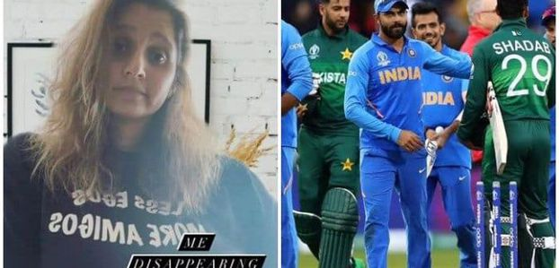 T20 World Cup: Why Sania Mirza Plans to Take Break From Social Media on Day of India vs Pakistan; Yuvraj Singh Backs Her