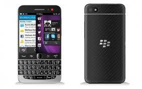BlackBerry Classic Proximamente!