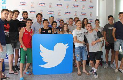 Buscando potentes aliados en nichos con #Twitter y...