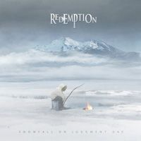 """REDEMPTION - """"Snowfall On Judgment Day"""""""