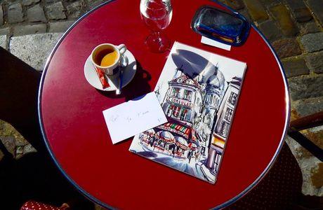Paris que j'aime - Nos Paris à nous (2)