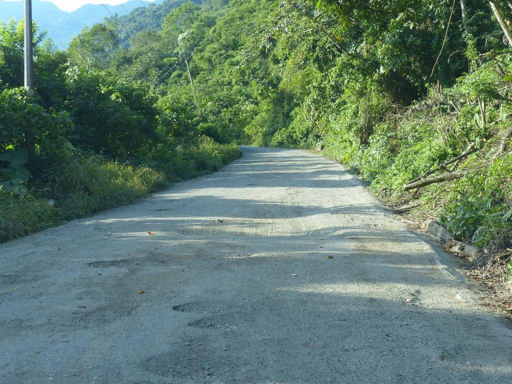 Tlacotalpan - Hierve El Agua - Tlacochahuaya - San Francisco de Lachigolo - Mons-en-Pévèle