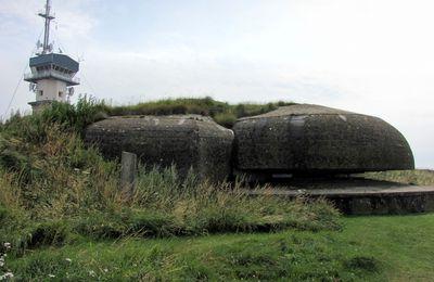 Blockhaus (poste d'observation), cap Fagnet