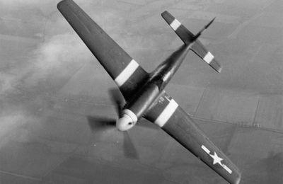 Une rencontre avec Chuck Yeager, pilote américain abattu et rescapé dans le ciel de Gascogne en 1944.