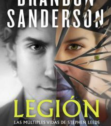 Amazon kindle descargar libros de audio LEGION: