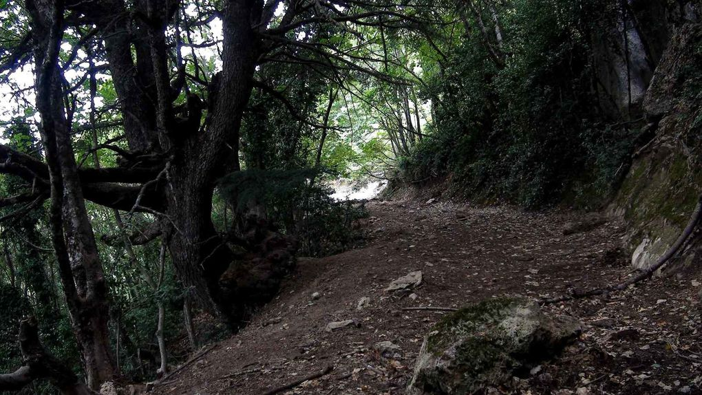 La grande randonnée