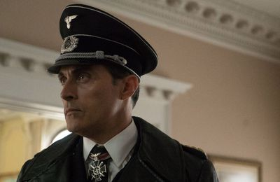 Critiques Séries : The Man in the High Castle. Saison 2. Episode 10.