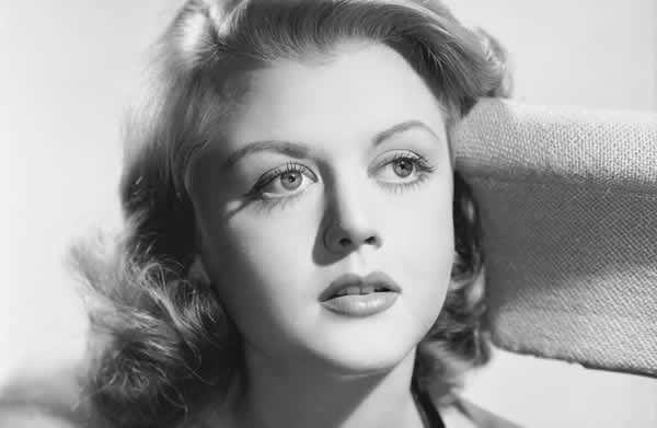 Lansbury Angela