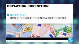La déflation