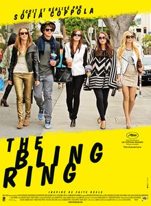 The Bling Ring : Emma Watson dans le nouveau film de Sofia Coppola