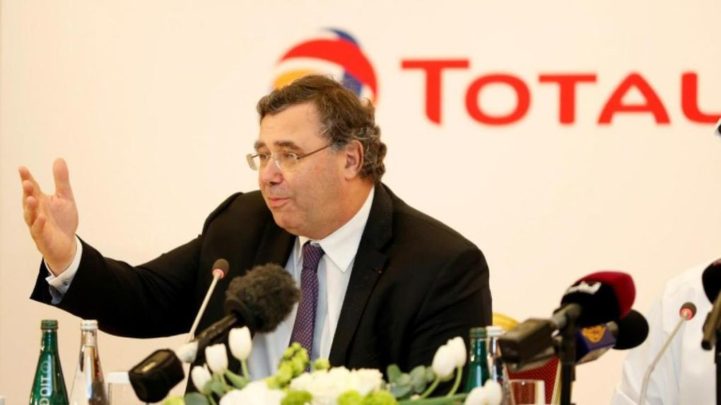Total rachète Maersk Oil & Gas pour 7,45 milliard de dollars