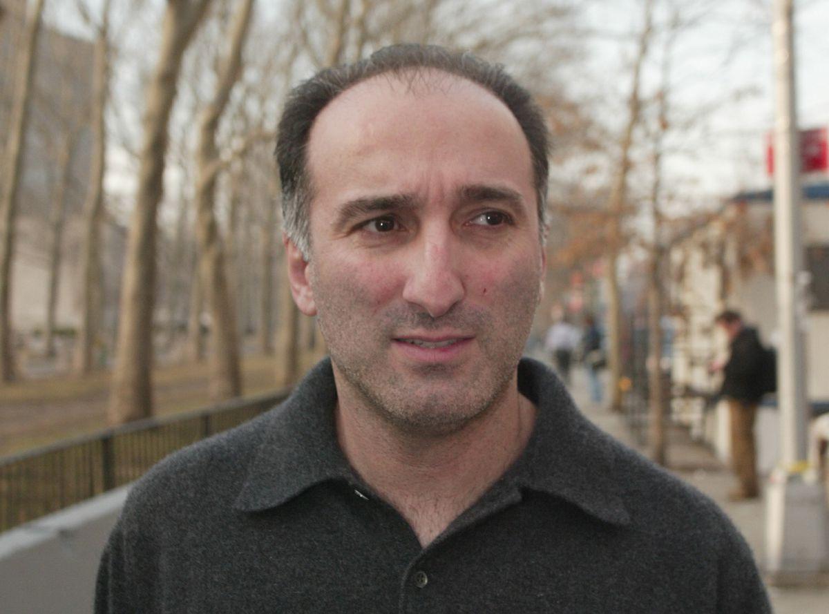Richard Martino