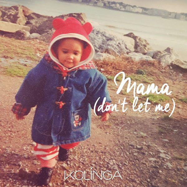 Kolinga nouveau single Mama bernieshoot
