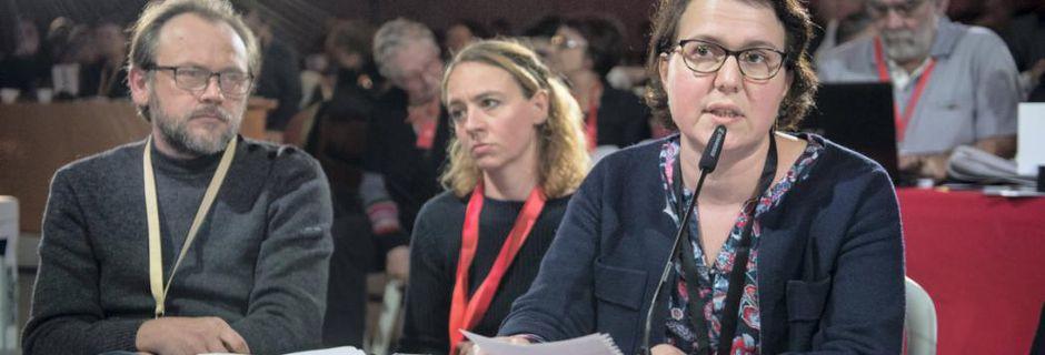 Élections régionales : vers une alliance PCF-France insoumise en Île-de-France