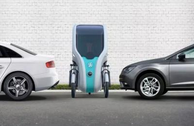 Wello Family : un vélo cargo à énergie solaire
