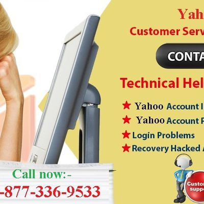 It's a high time to call at 1-877-336-9533 Yahoo mail Customer Support Number.