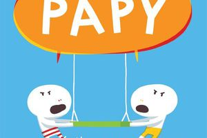 Papy semaine 20 (2014-2015)