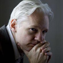 Lettre ouverte à Jean Luc Mélenchon pour Julian Assange
