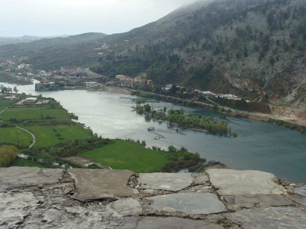 Voyage-en-Albanie  photos Montenegro (avril 2012)