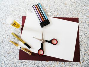 DIY : Fabriquer de jolies cartes à gratter