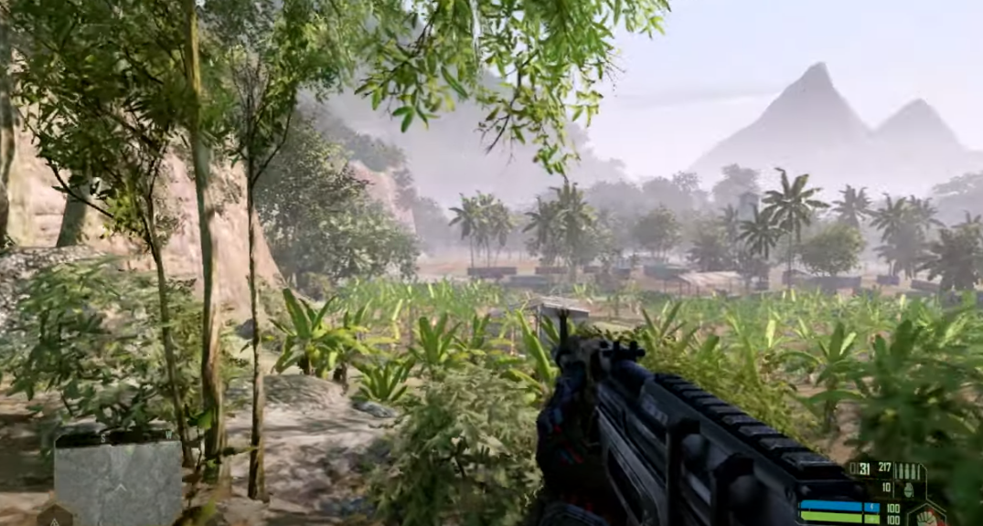 [TST] Crysis Remastered Trilogy / Switch