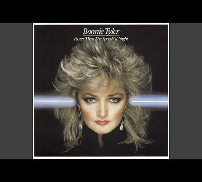 Total Eclipse of the Heart · Bonnie Tyler