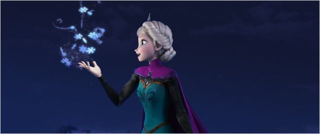 [critique] La reine des neiges : on en est fondu !