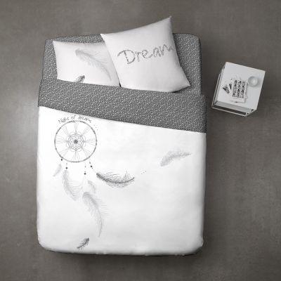 modèles de linge de lit pour Alinéa